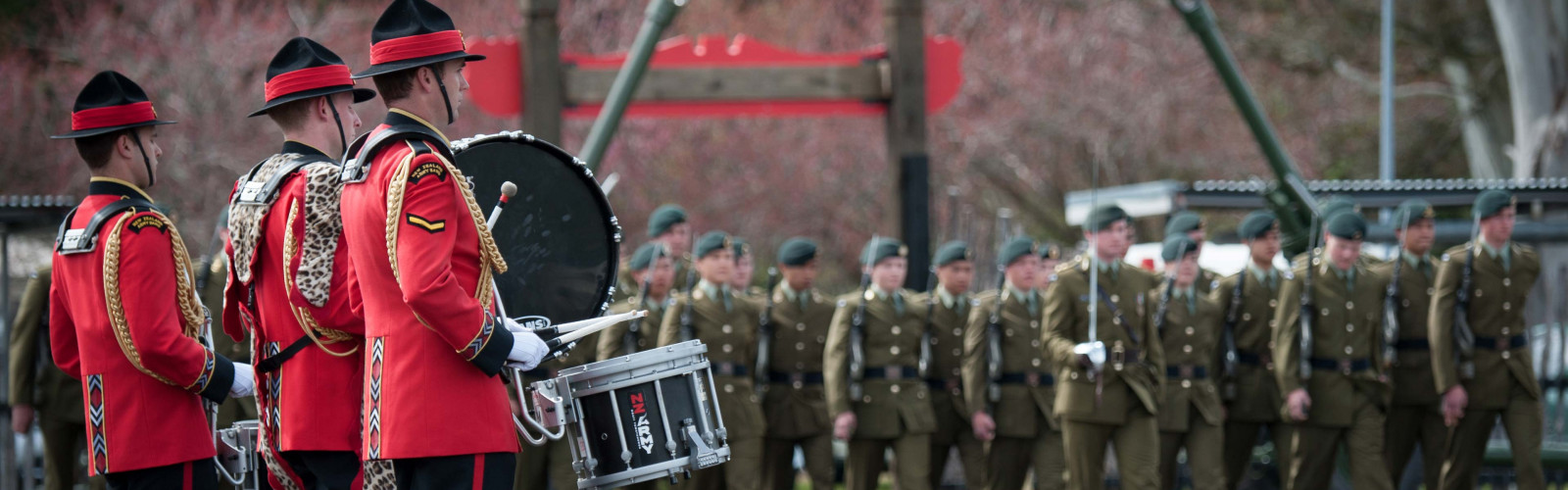 Army Musician full width 02