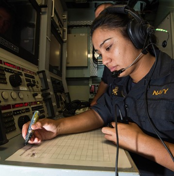 navy communications technician square tn