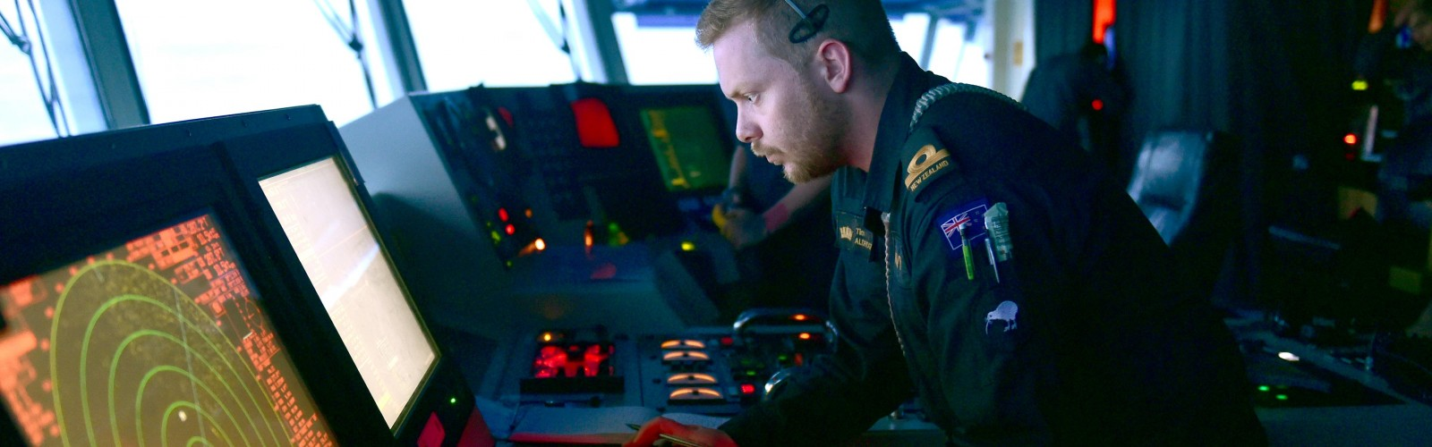 Naval Warfare Officer   Combat & Security   Defence Careers